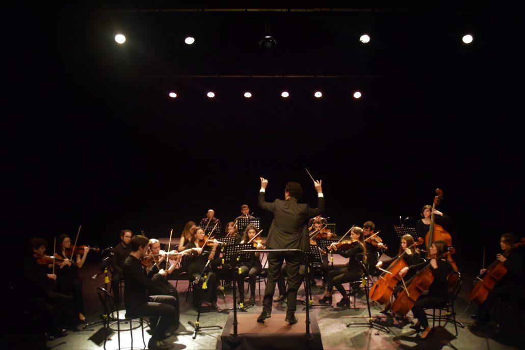 Concert de Primavera de l'Orquestra Lauseta
