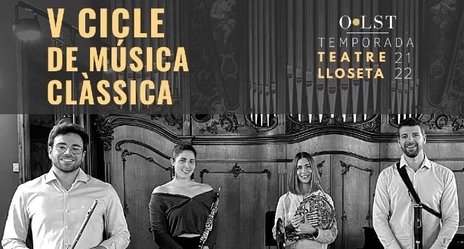 Orquestra Lauseta-  Concert de Santa Cecilia